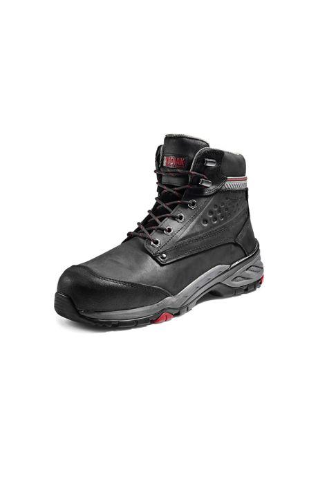 Kodiak Crusade Waterproof Work Boots