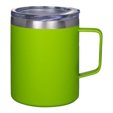12oz Custom Logo Vacuum Insulated Coffee Mug