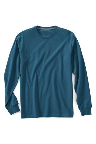 Super-T Langarm-Shirt für Herren, Classic Fit