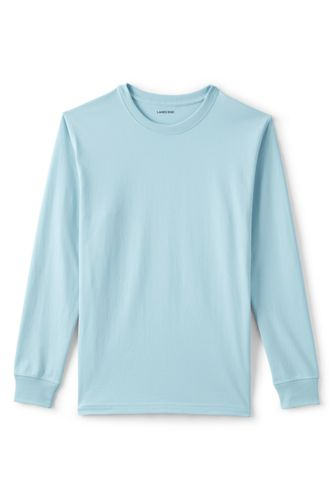 Men's Regular Long Sleeve Super-T™