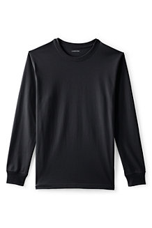 Men's Long sleeve Super-T™ Traditional Fit