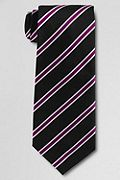 Regimental Stripe Necktie: Old Hailen Bury