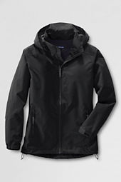 School Uniform Women's Lined Outrigger Jacket