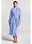 Women's Plus Luxury Terry Robe
