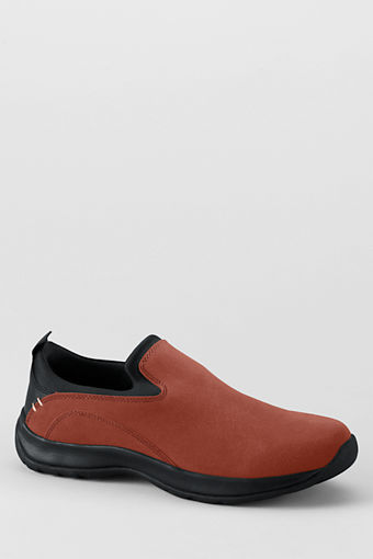 Lands End Shoes: Men