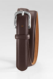 Women's Dress Leather Belt