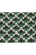 Linen Cotton Birdseye Vest 414448: Jupiter
